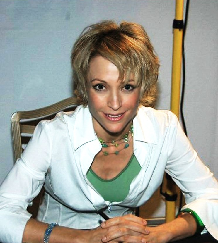 Nana Visitor working girl