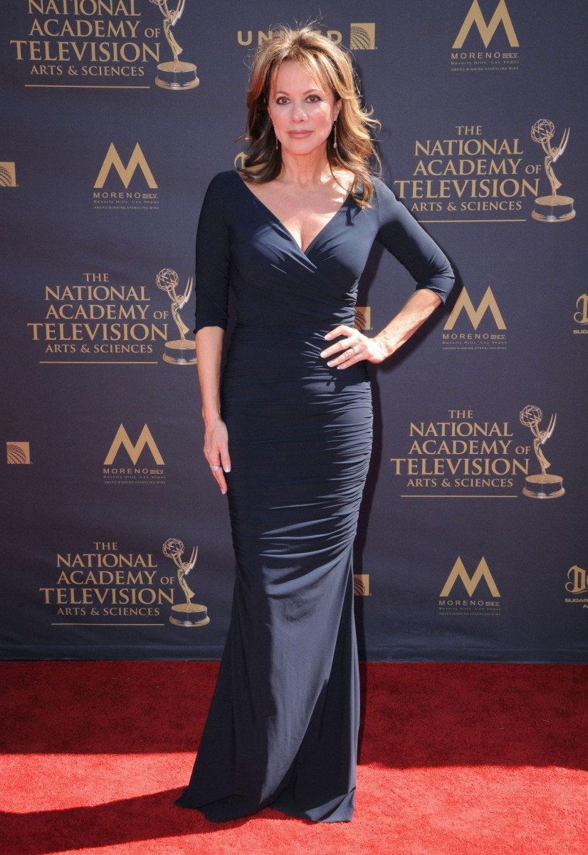 Nancy Lee Grahn: pic #1042978