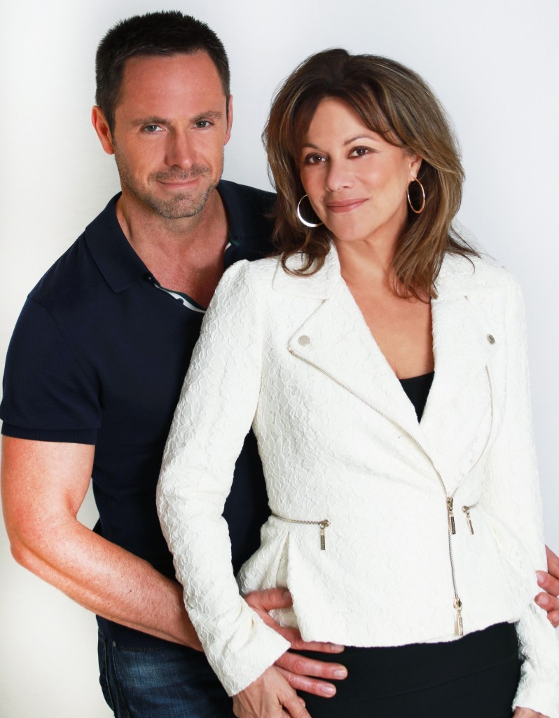 Nancy Lee Grahn: pic #1043634