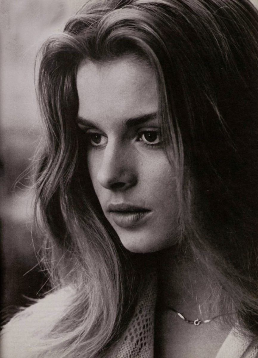 Nastassja Kinski Nude Photos 82