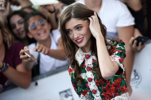 photo 20 in Natalia Dyer gallery [id1160431] 2019-07-25