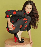 photo 13 in Natalia Oreiro gallery [id1240416] 2020-11-17