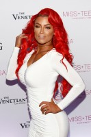 Natalie Eva Marie photo #
