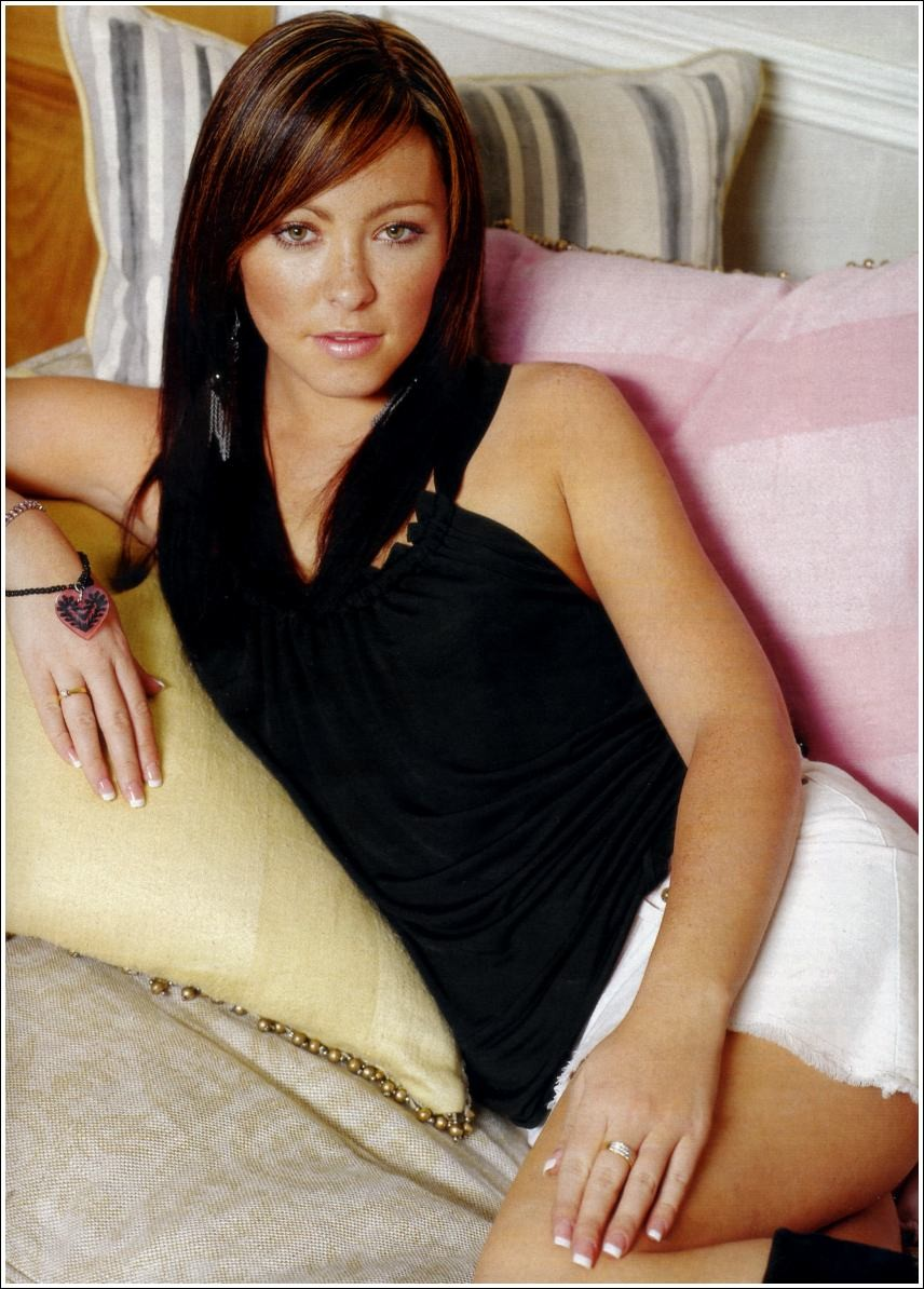 Topless Sexy Natasha Hamilton naked photo 2017