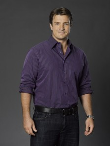 Nathan Fillion pic #407326