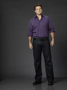 Nathan Fillion pic #407329
