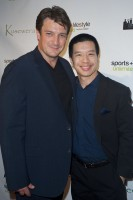 Nathan Fillion pic #674345