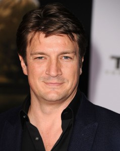Nathan Fillion pic #646704