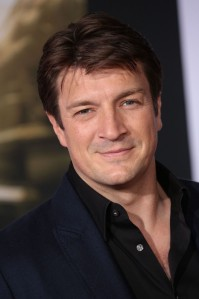 Nathan Fillion pic #646707