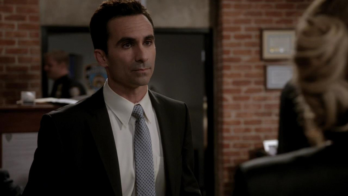 Nestor Carbonell: pic #1245229