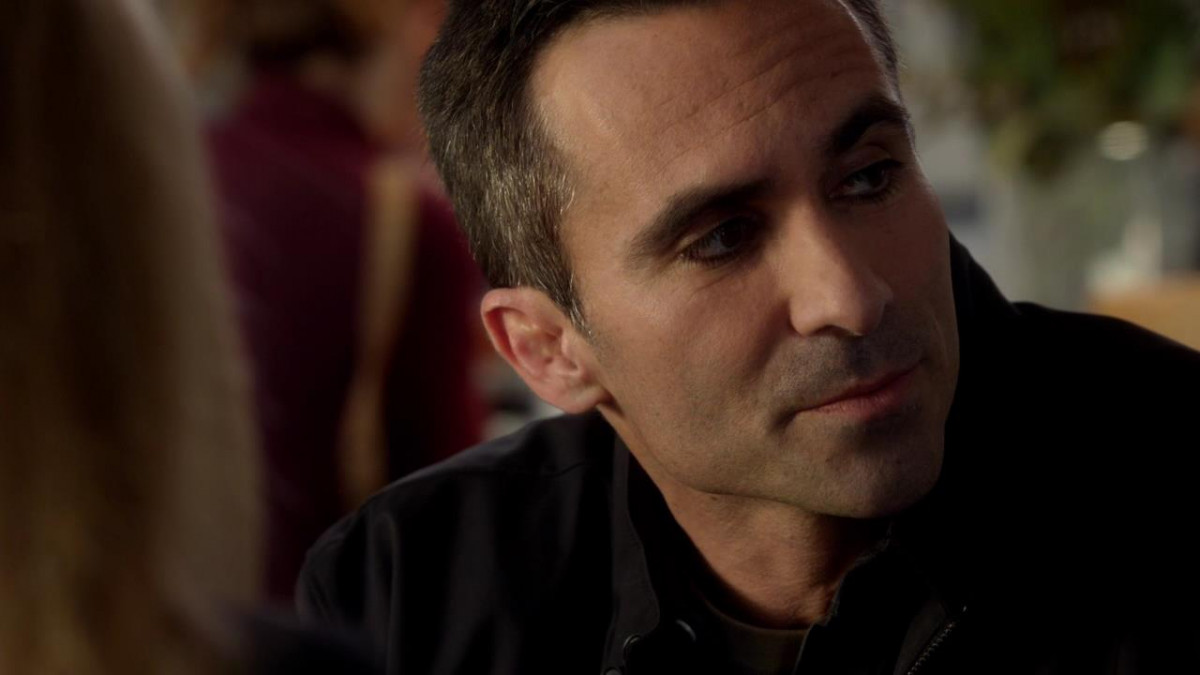 Nestor Carbonell: pic #1251934