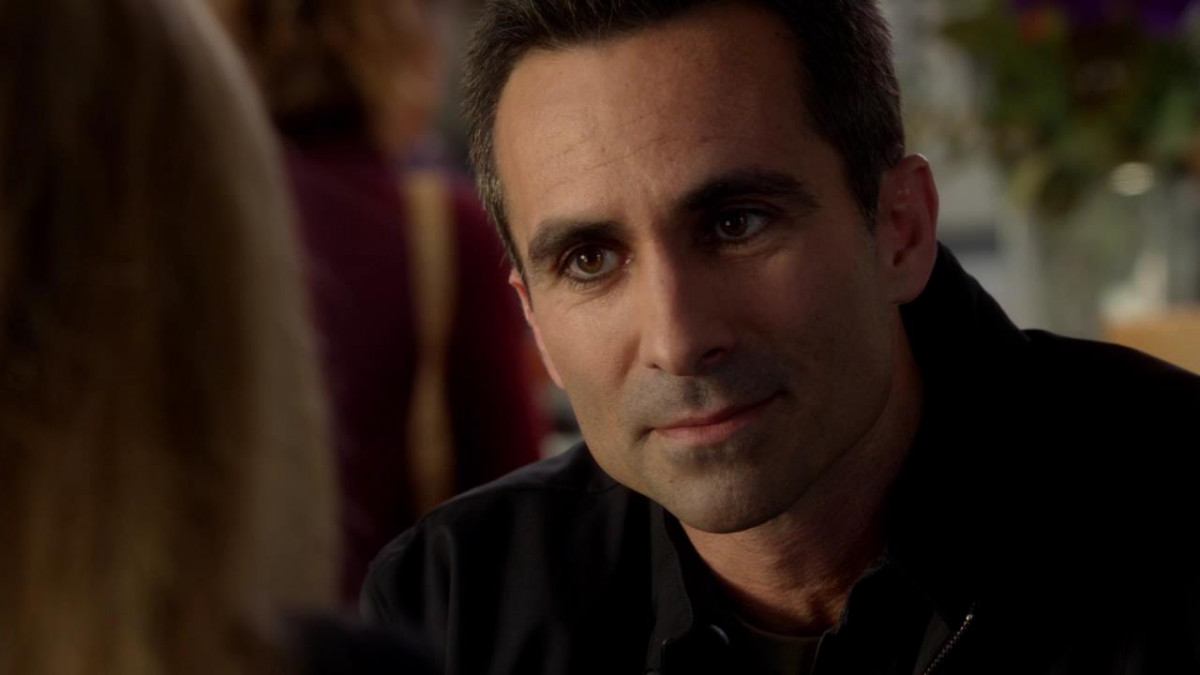Nestor Carbonell: pic #1251939