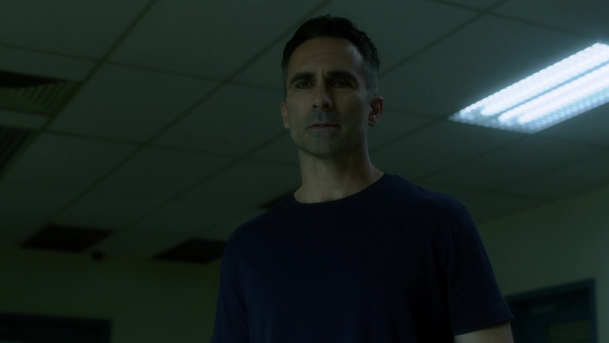 Nestor Carbonell: pic #1251716