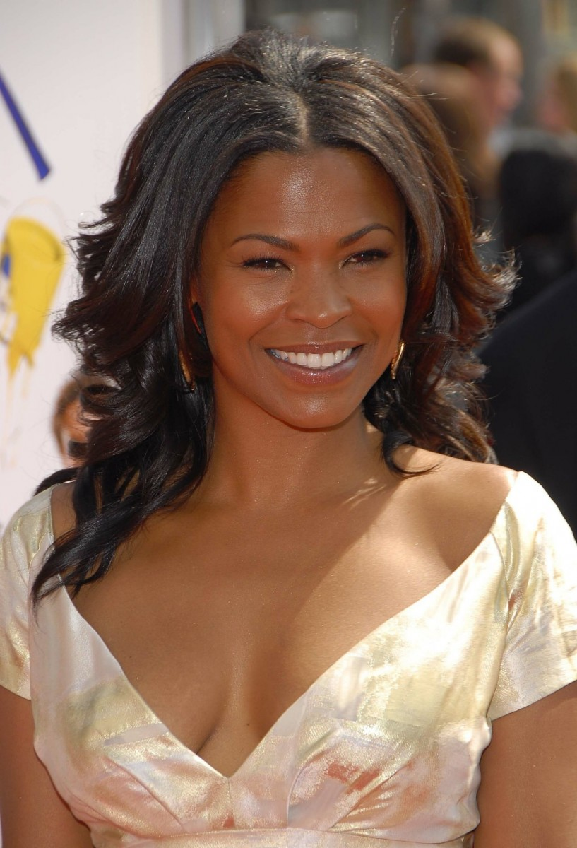 Nia Long Leaked Photos
