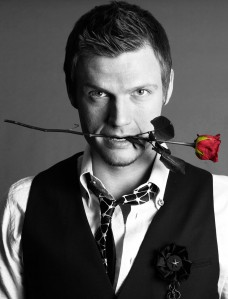 Nick Carter pic #335684