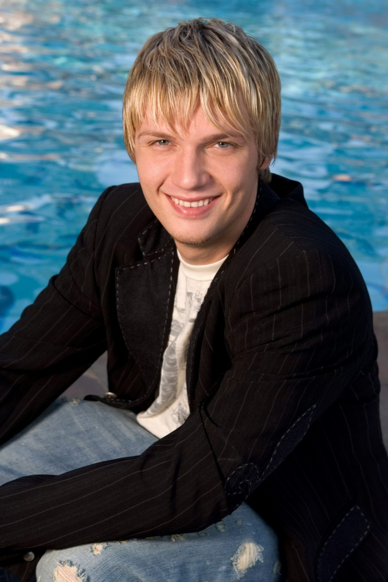 Nick Carter: pic #80611