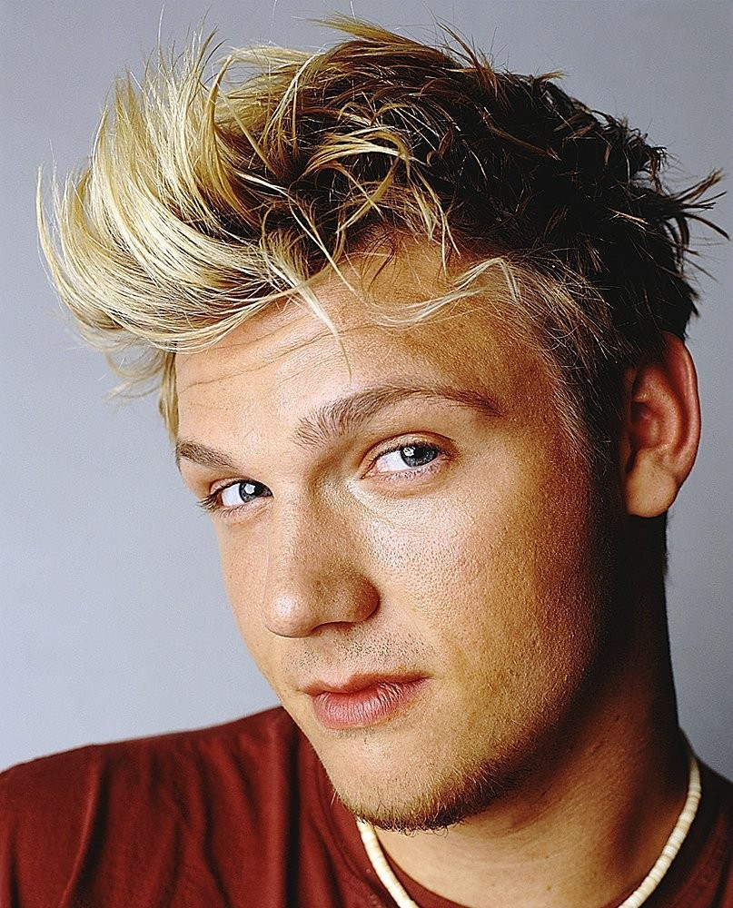 Nick Carter: pic #335659