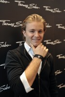 photo 27 in Rosberg gallery [id463511] 2012-03-23