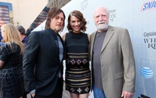 photo 23 in Norman Reedus gallery [id738698] 2014-11-06