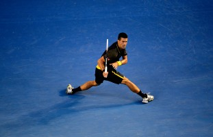 photo 29 in Novak Djokovic gallery [id571785] 2013-01-31