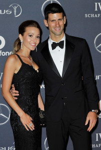 photo 4 in Djokovic gallery [id447371] 2012-02-17