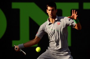 photo 9 in Novak Djokovic gallery [id686497] 2014-04-03