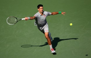 photo 14 in Novak Djokovic gallery [id686479] 2014-04-03