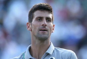 photo 7 in Novak Djokovic gallery [id686507] 2014-04-03