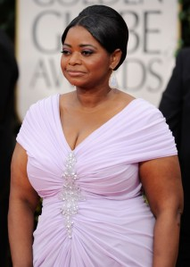 Octavia Spencer pic #458546