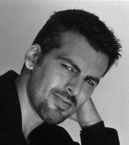Oded Fehr pic #456264