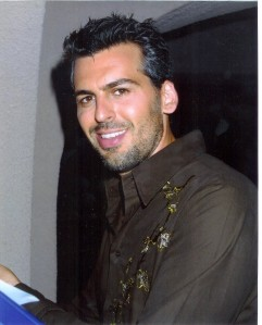Oded Fehr pic #456266