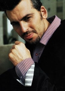 Oded Fehr pic #531896