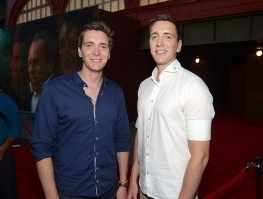 Oliver and James Phelps (twins) pic #715777