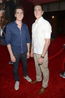 Oliver and James Phelps (twins) pic #715781