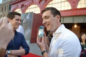Oliver and James Phelps (twins) pic #715780