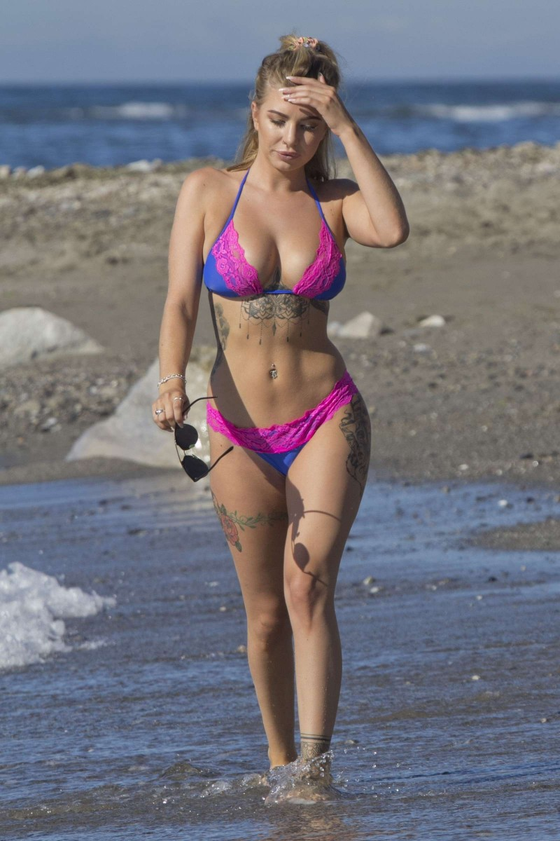 Fotos Olivia Buckland nude (17 foto and video), Tits, Bikini, Instagram, butt 2019