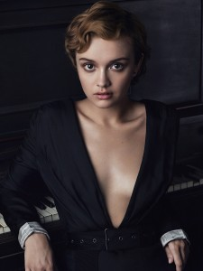 photo 5 in Olivia Cooke gallery [id866077] 2016-07-20