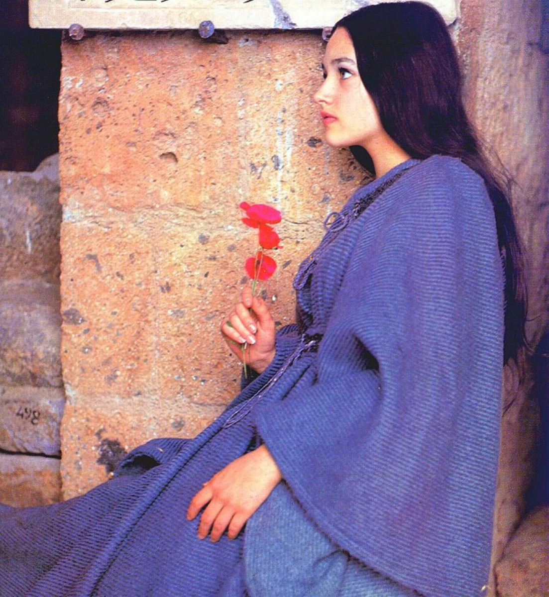 Olivia Hussey: pic #377586