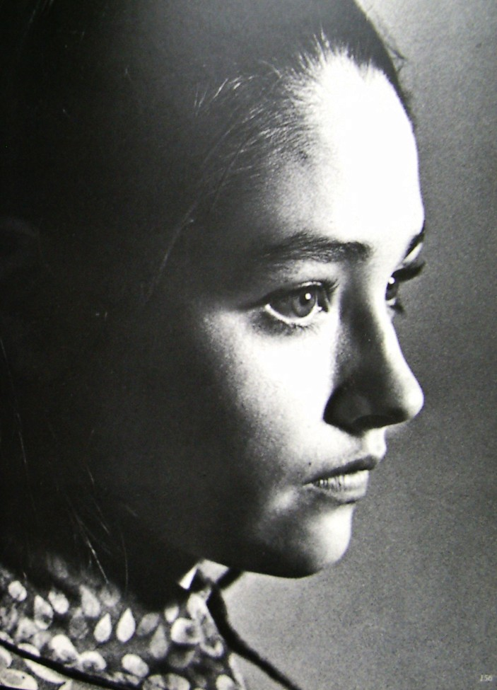Olivia Hussey: pic #365994