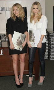 photo 4 in Olsen Twins gallery [id119088] 2008-12-05