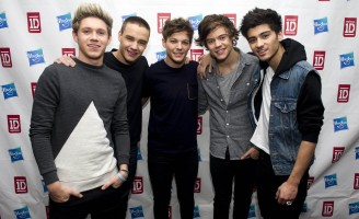 One Direction pic #828228