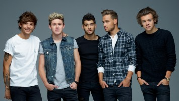One Direction pic #828227