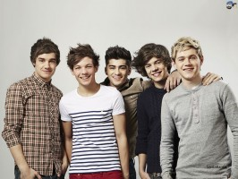 One Direction pic #884253