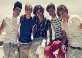 One Direction pic #655367