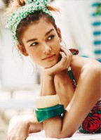 Ophelie Guillermand pic #842619