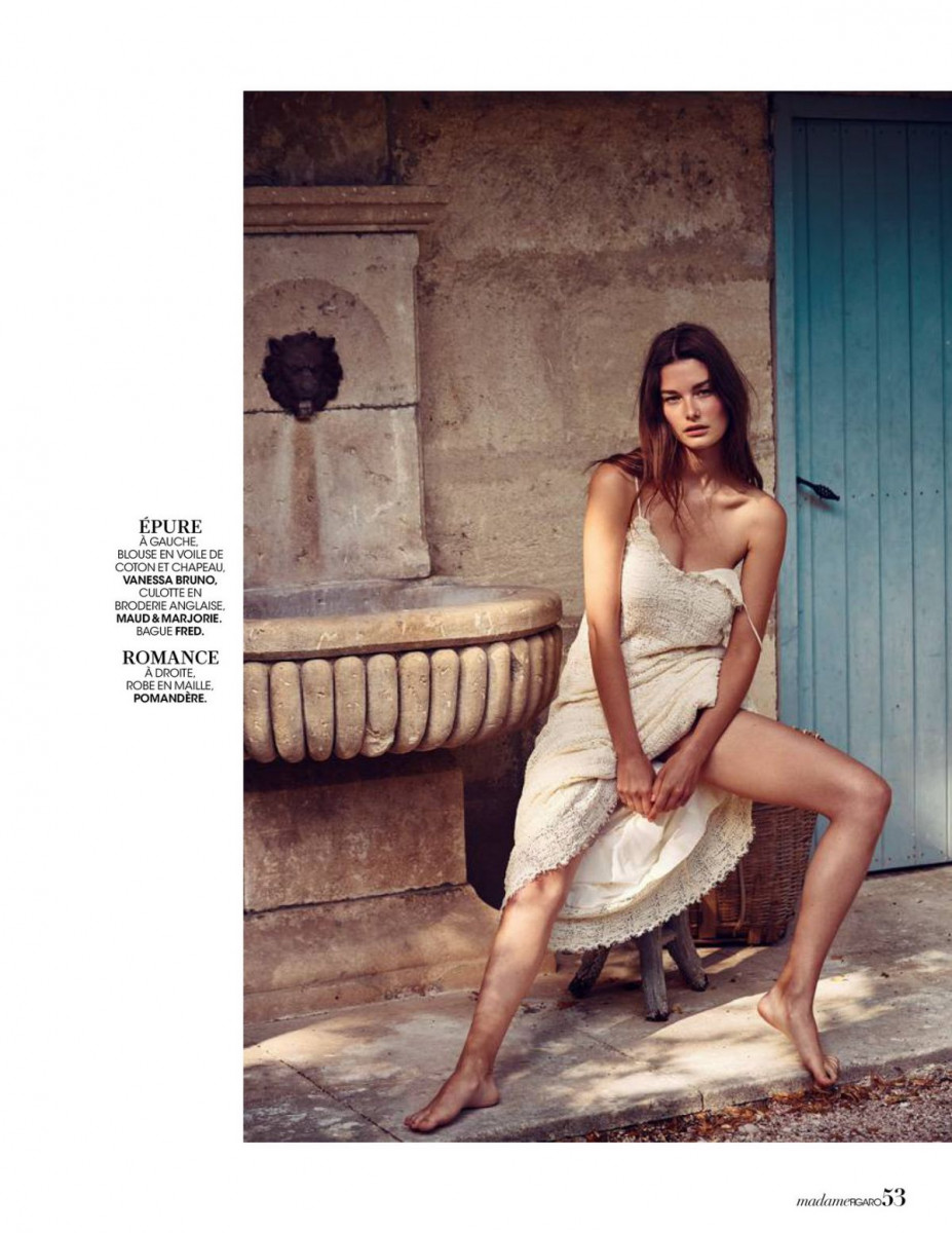 Ophelie Guillermand: pic #1224439
