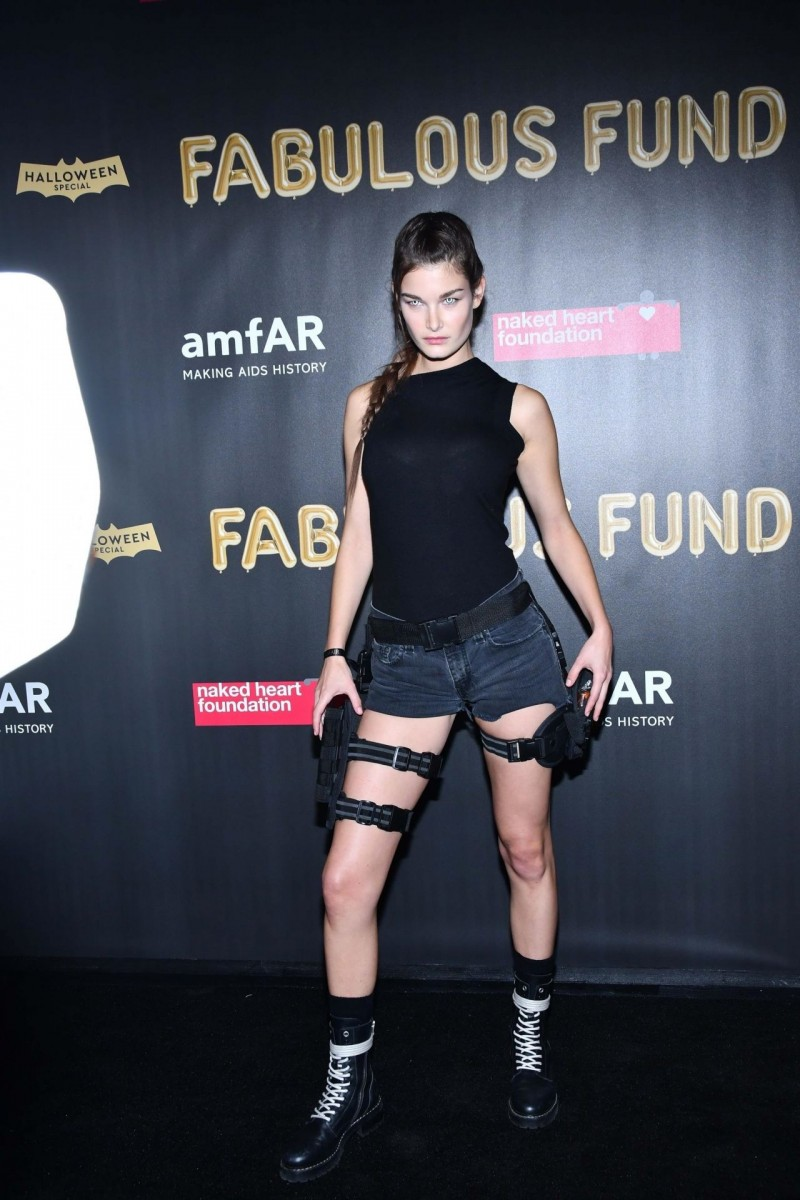 Ophelie Guillermand: pic #975484