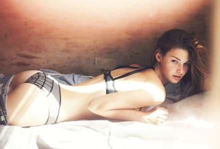 Ophelie Guillermand pic #773157