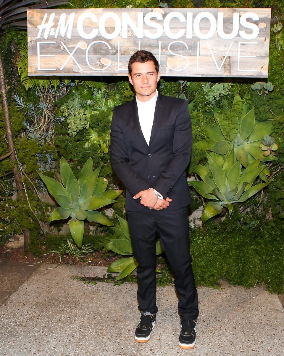 Orlando Bloom: pic #927944