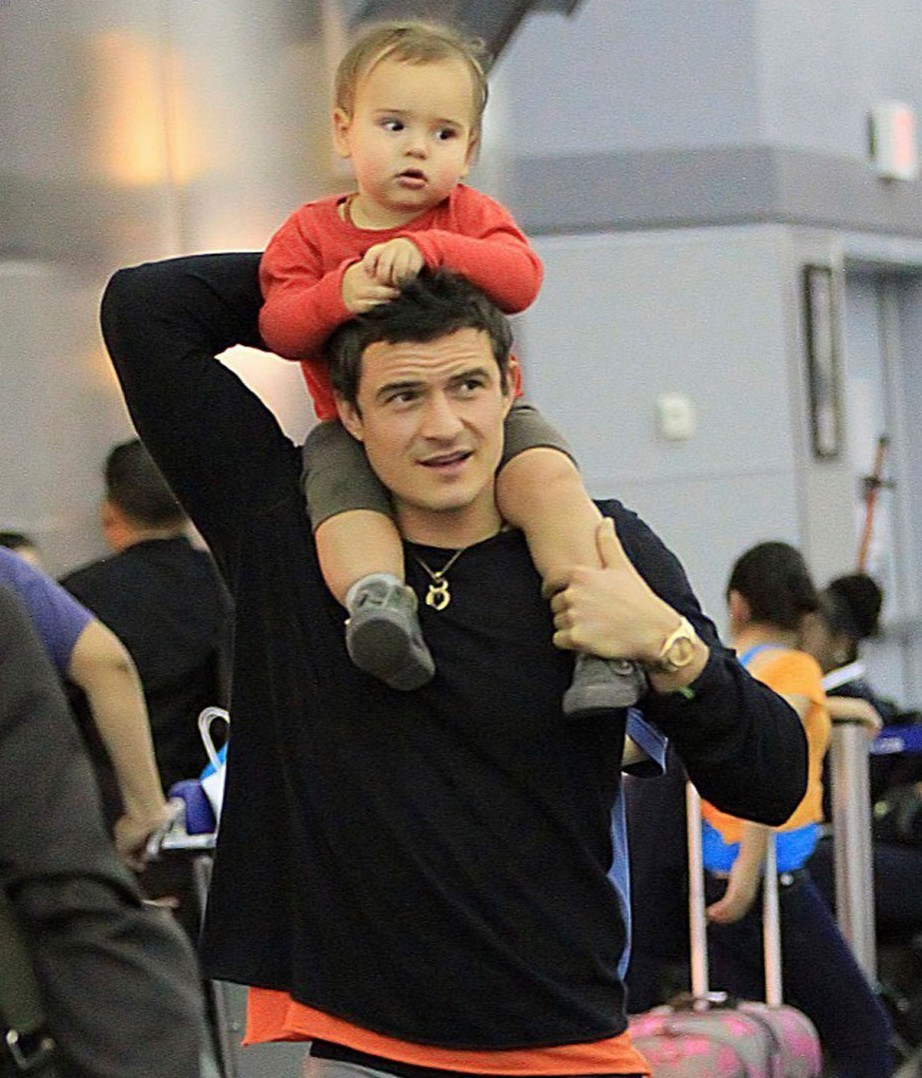 Orlando Bloom: pic #503069